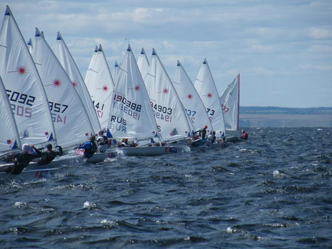 Первенство и Чемпионат России в международных и национальных классах яхт, город Тольятти 24.08.2015 года